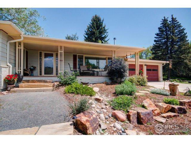 900 Cottonwood Dr, Fort Collins, CO 80524 (MLS #821918) :: 8z Real Estate