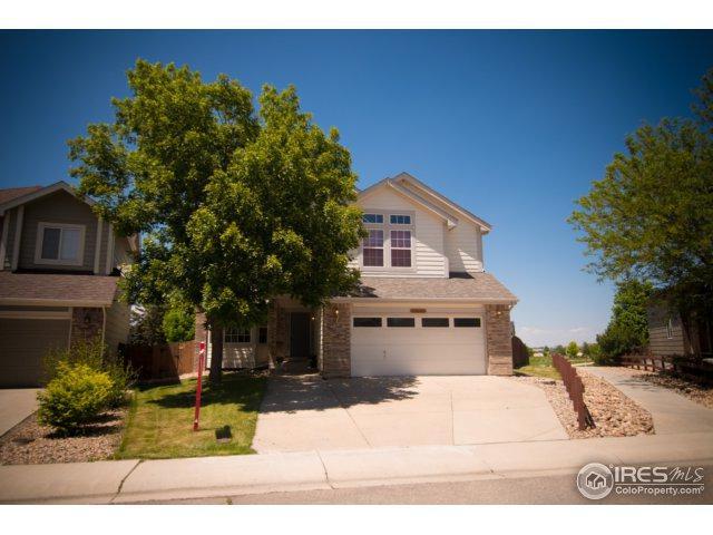 6521 Stagecoach Ave, Firestone, CO 80504 (MLS #821928) :: 8z Real Estate