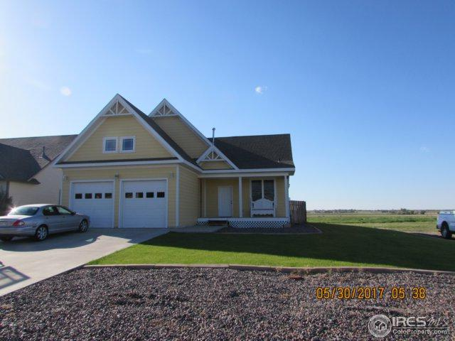 14025 Cottonwood Cir, Sterling, CO 80751 (MLS #821960) :: 8z Real Estate