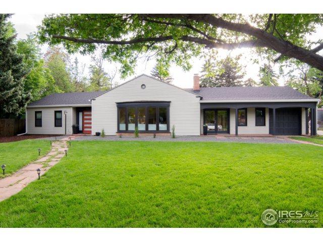 1527 Mathews St, Fort Collins, CO 80524 (MLS #821967) :: 8z Real Estate