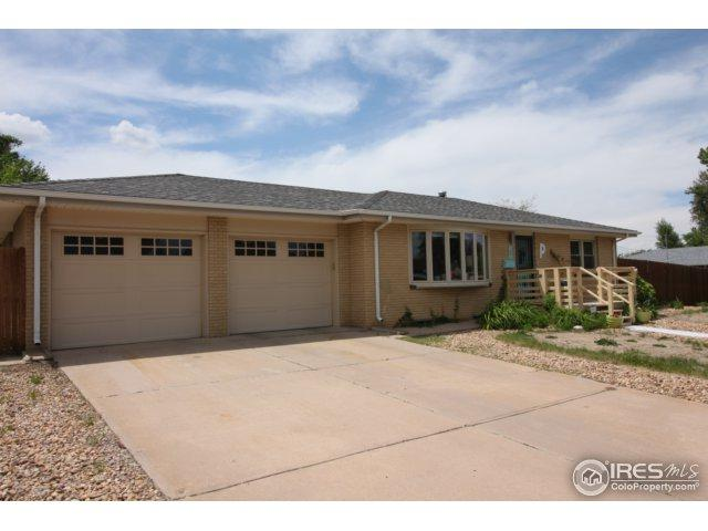 501 28th Ave, Greeley, CO 80634 (#821970) :: The Peak Properties Group