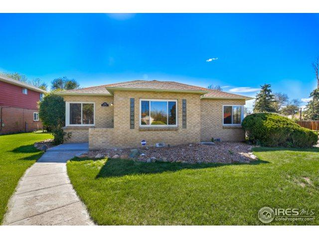 2155 Niagara St, Denver, CO 80207 (MLS #821980) :: 8z Real Estate