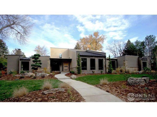 7252 Old Post Rd, Boulder, CO 80301 (MLS #821995) :: 8z Real Estate