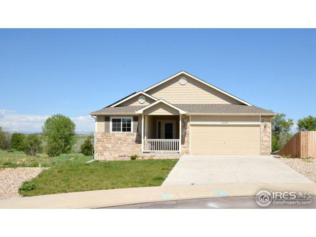 1605 84th Ave, Greeley, CO 80634 (MLS #822005) :: 8z Real Estate