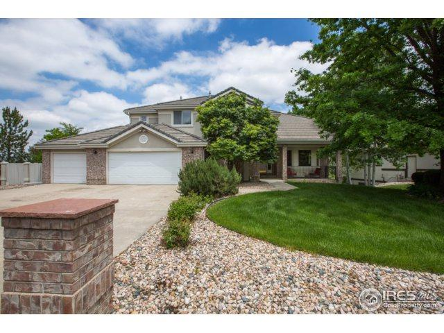 5256 Augusta Trl, Fort Collins, CO 80528 (MLS #822012) :: 8z Real Estate