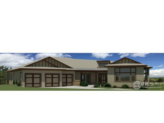 8550 Monte Vista Ave, Niwot, CO 80503 (MLS #822016) :: 8z Real Estate