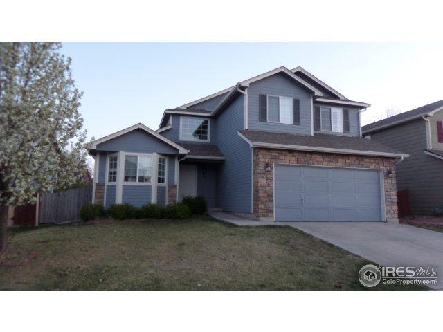 627 Kim Dr, Fort Collins, CO 80525 (MLS #822071) :: 8z Real Estate