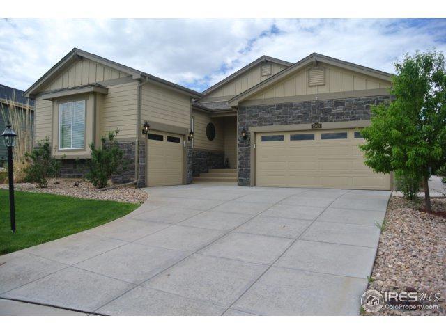15105 Wabash Pl, Thornton, CO 80602 (MLS #822085) :: 8z Real Estate