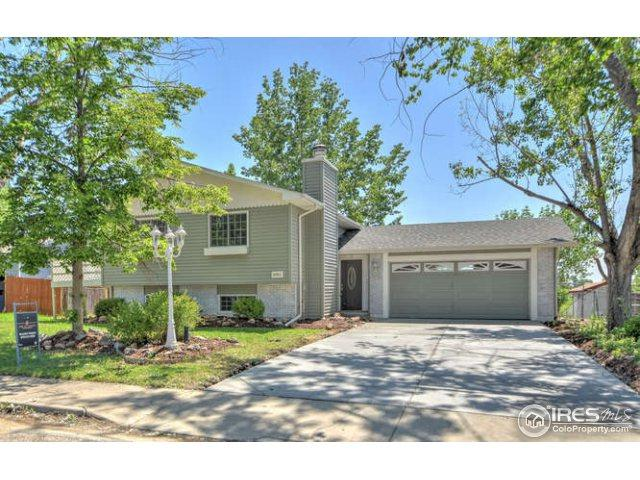 4004 Jefferson Dr, Loveland, CO 80538 (#822099) :: The Peak Properties Group
