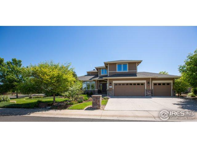 1517 Folsum Dr, Windsor, CO 80550 (MLS #822110) :: 8z Real Estate