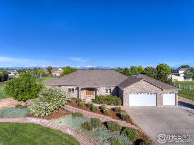 15301 Singletree Dr, Mead, CO 80542 (MLS #822111) :: 8z Real Estate