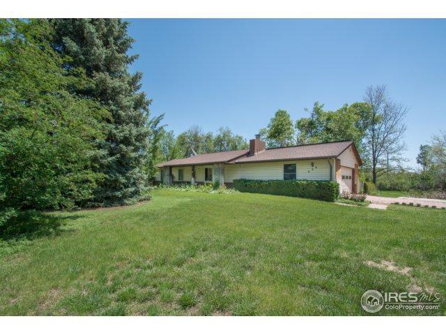 426 King St, Lafayette, CO 80026 (MLS #822123) :: 8z Real Estate