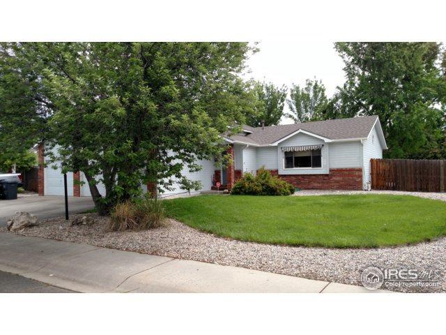 3316 Honey Locust Dr, Loveland, CO 80538 (MLS #822132) :: 8z Real Estate