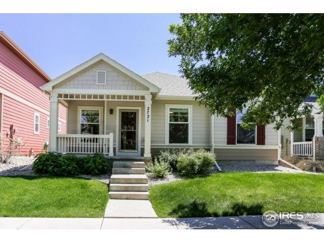 2721 Autumn Harvest Way, Fort Collins, CO 80528 (MLS #822137) :: 8z Real Estate