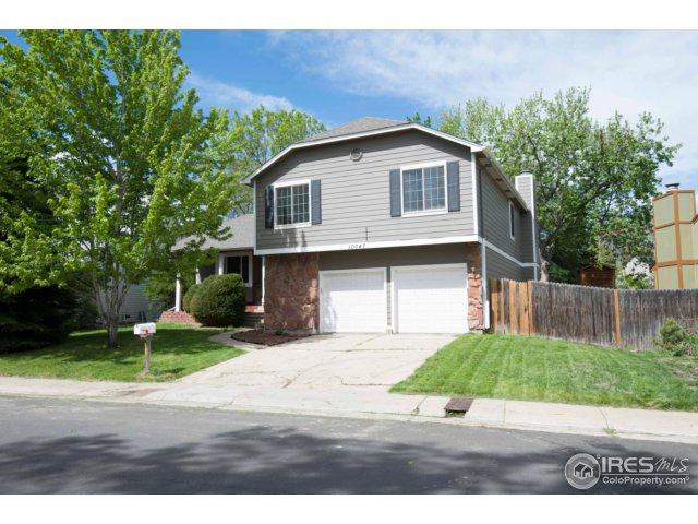 10047 Lewis St, Broomfield, CO 80021 (MLS #822140) :: 8z Real Estate