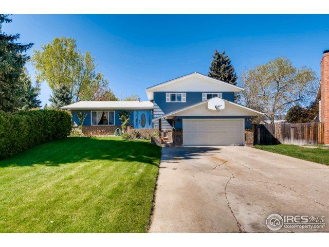 1819 Suffolk Ct, Fort Collins, CO 80526 (MLS #822167) :: 8z Real Estate
