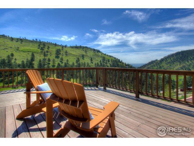 5251 Olde Stage Rd, Boulder, CO 80302 (MLS #822187) :: 8z Real Estate