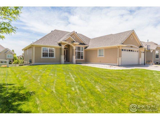 1400 Colorado Pkwy, Eaton, CO 80615 (MLS #822189) :: 8z Real Estate