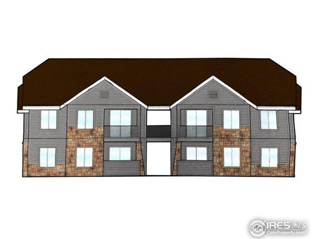 0 Durum St #101, Windsor, CO 80550 (MLS #822190) :: 8z Real Estate