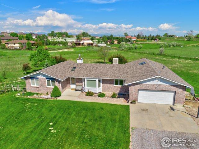 2141 W 154th Pl, Broomfield, CO 80023 (MLS #822194) :: 8z Real Estate