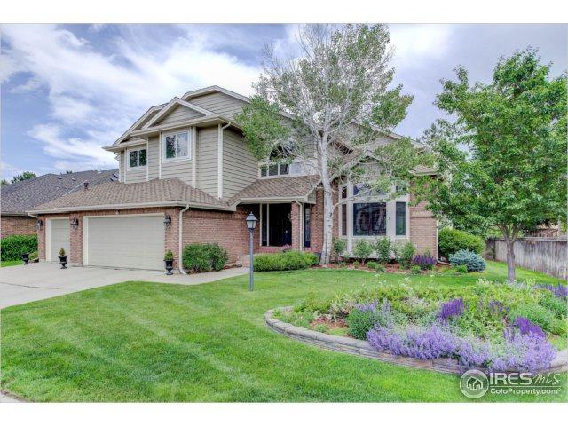 643 Manorwood Ln, Louisville, CO 80027 (MLS #822206) :: 8z Real Estate