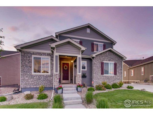 3985 W 149th Ave, Broomfield, CO 80023 (MLS #822208) :: 8z Real Estate