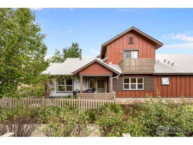 238 Rendezvous Dr, Lafayette, CO 80026 (MLS #822222) :: 8z Real Estate