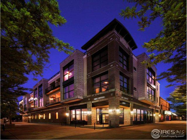200 S College Ave #300, Fort Collins, CO 80524 (MLS #822259) :: 8z Real Estate