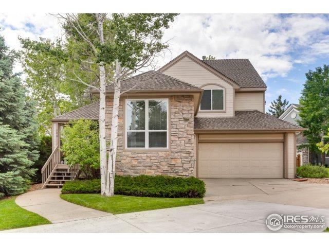 380 Fairfield Ln, Louisville, CO 80027 (MLS #822293) :: 8z Real Estate