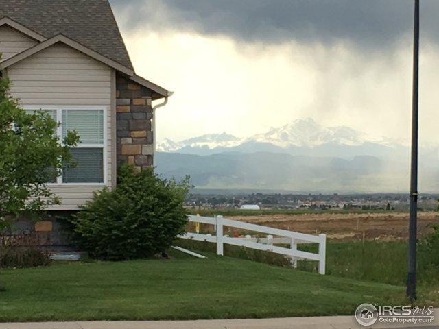 1200 Glen Creighton Dr, Dacono, CO 80514 (MLS #822311) :: 8z Real Estate