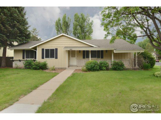 1601 Centennial Rd, Fort Collins, CO 80525 (MLS #822324) :: 8z Real Estate