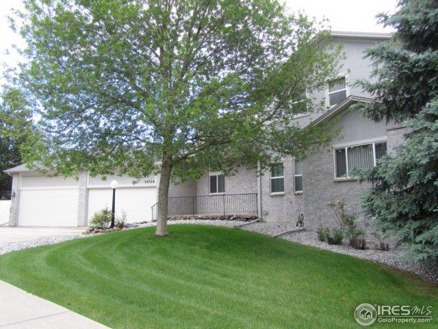 14724 Mariposa Ct, Westminster, CO 80023 (MLS #822335) :: 8z Real Estate