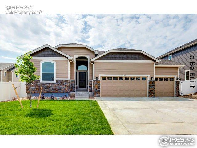 854 Canyonlands St, Berthoud, CO 80513 (MLS #822350) :: 8z Real Estate