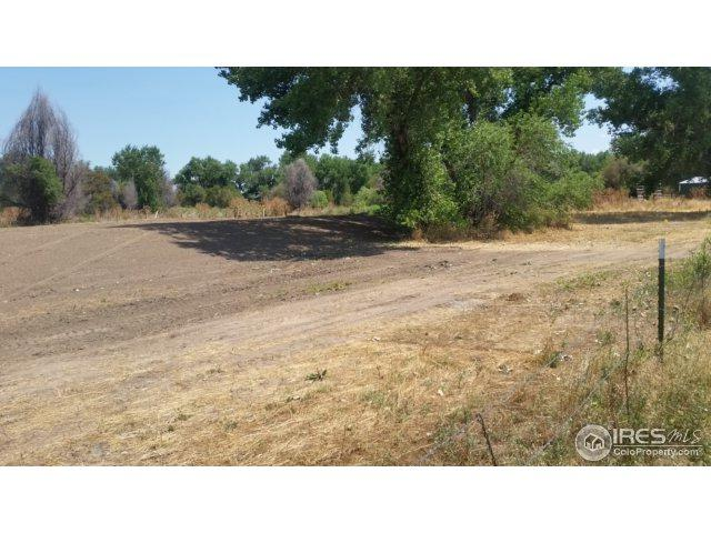 Tbd Weld County Road 14.5, Fort Lupton, CO 80621 (MLS #822353) :: 8z Real Estate