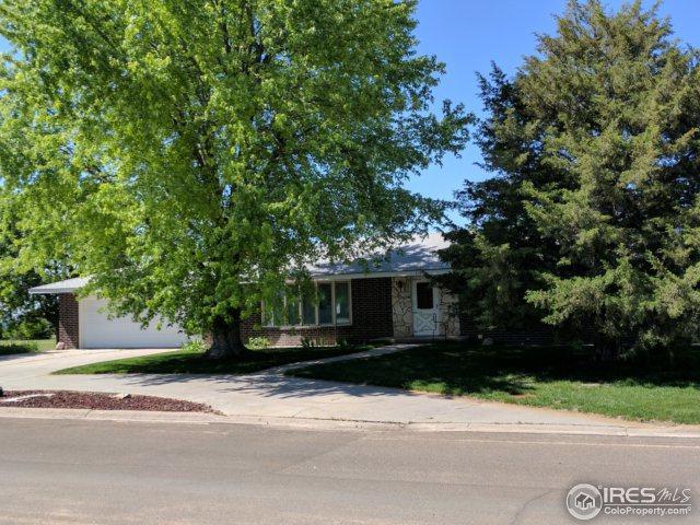 715 W Furry St, Holyoke, CO 80734 (MLS #822367) :: 8z Real Estate
