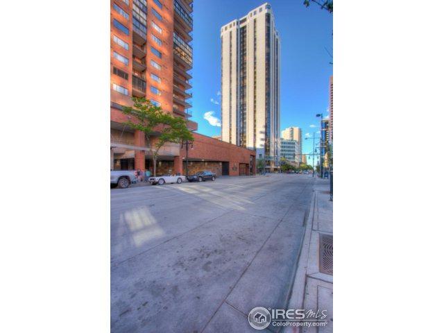 1625 Larimer St #3204, Denver, CO 80202 (MLS #822387) :: 8z Real Estate