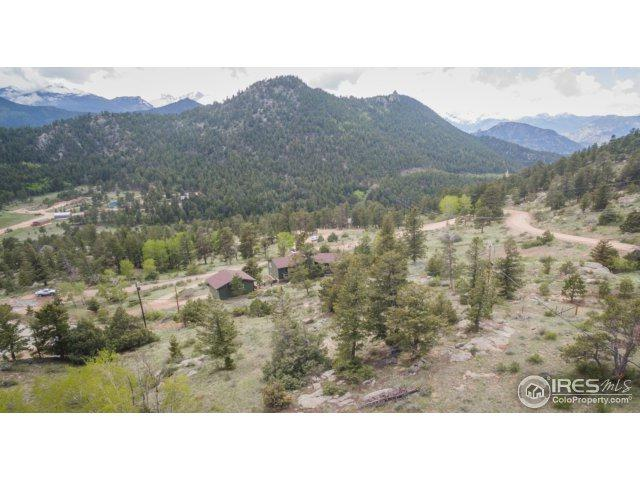 0 Pine Tree Dr, Estes Park, CO 80517 (MLS #822399) :: 8z Real Estate
