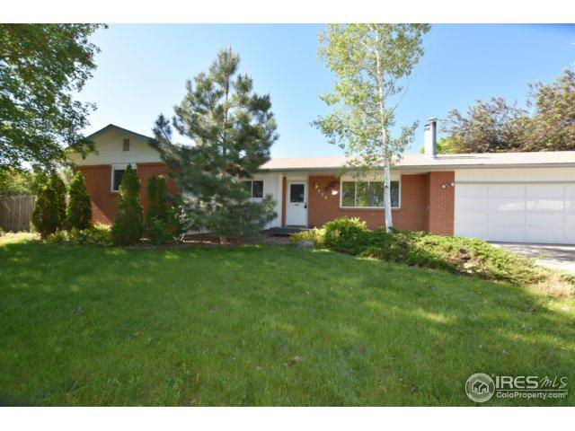 329 Diamond Dr, Fort Collins, CO 80525 (MLS #822413) :: 8z Real Estate