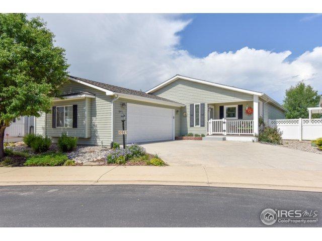 641 Brandt Cir, Fort Collins, CO 80524 (#822430) :: The Peak Properties Group