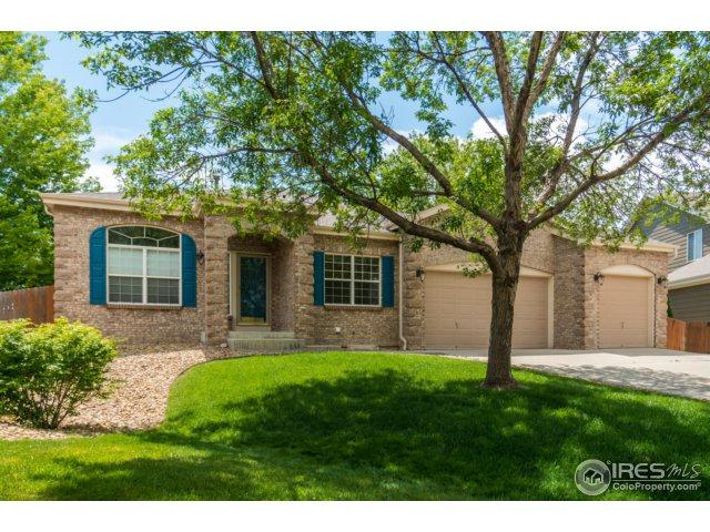 1945 March Ct, Erie, CO 80516 (MLS #822434) :: 8z Real Estate