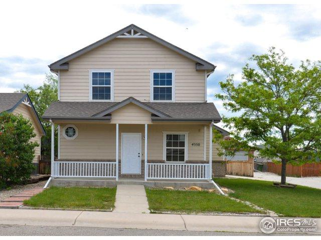 4550 Mead Pl, Loveland, CO 80538 (MLS #822478) :: 8z Real Estate