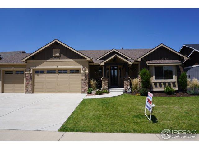 8460 Allenbrook Dr, Windsor, CO 80550 (MLS #822480) :: 8z Real Estate