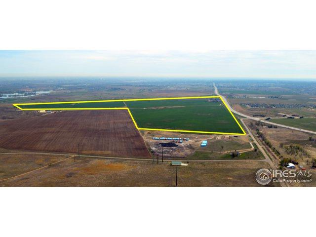 0 34 Hwy, Greeley, CO 80634 (MLS #822485) :: 8z Real Estate