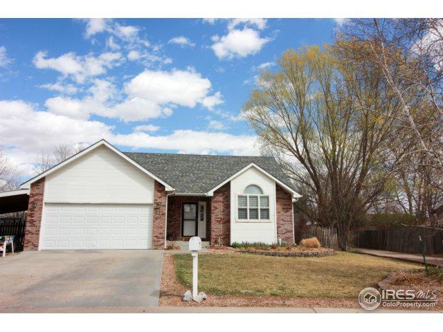 433 Stanford St, Brush, CO 80723 (MLS #822508) :: 8z Real Estate