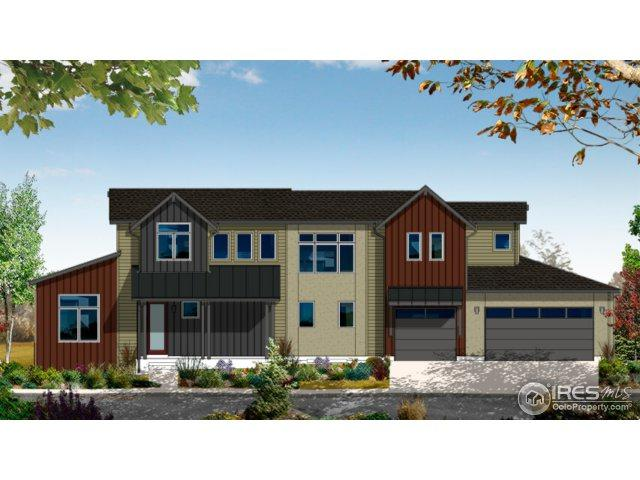357 Mcconnell Dr, Lyons, CO 80540 (MLS #822536) :: 8z Real Estate