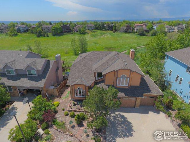694 Tamarisk Ct, Louisville, CO 80027 (MLS #822541) :: 8z Real Estate