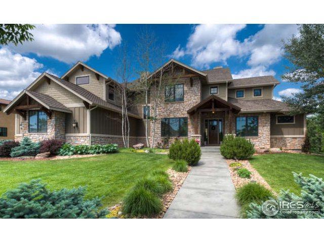 5721 Old Legacy Dr, Fort Collins, CO 80528 (MLS #822606) :: 8z Real Estate