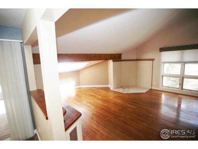 1550 W 28th St A4, Loveland, CO 80538 (#822624) :: The Peak Properties Group