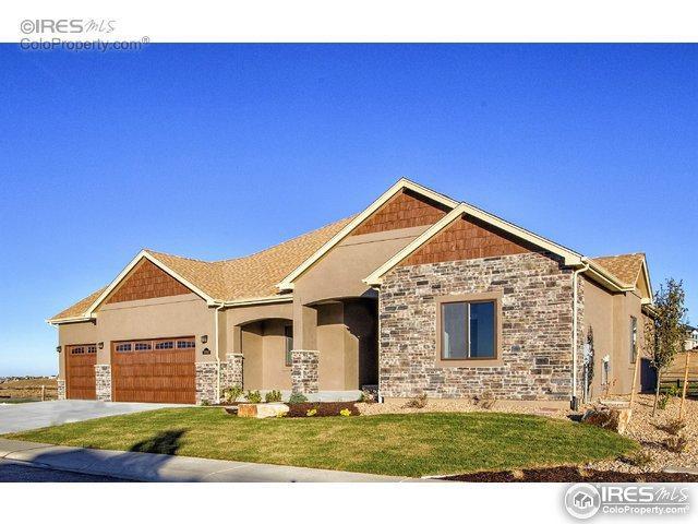 5990 Last Pointe Dr, Windsor, CO 80550 (MLS #822628) :: 8z Real Estate