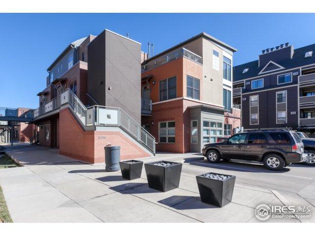 2336 Spruce St A & B, Boulder, CO 80302 (MLS #822631) :: 8z Real Estate